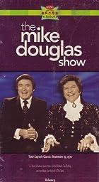 Mike Douglas 5 [VHS]
