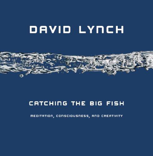 Catching the Big Fish: Meditation, Consciousness and Creativity