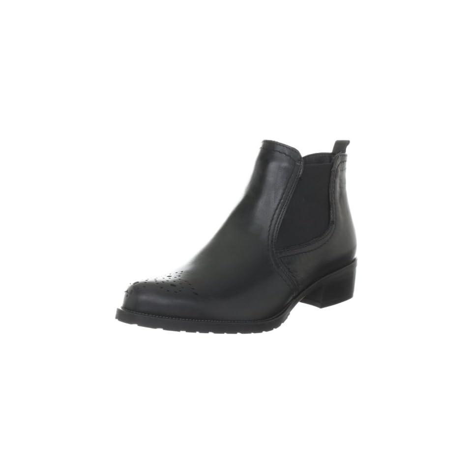 BootsSchwarzblack 1 Chelsea Tamaris 39Damen 25488 4jLq35AR