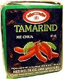 Thailand Wet Tamarind 14oz by Spicy World