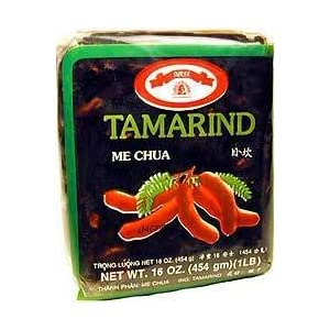 Tamarinds