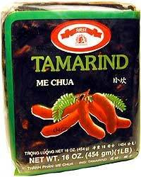 Thailand Wet Tamarind 14oz by Spicy World