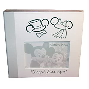 Wedding Gift Ideas Disney : Disney Wedding Photo Album Wedding Gifts Library