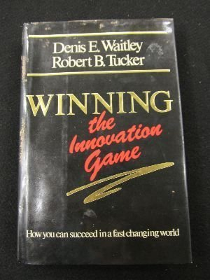 Winning the Innovation Game