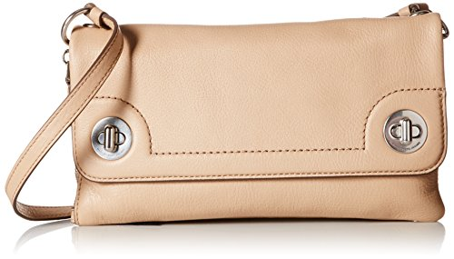 Marc by Marc Jacobs Twilo Leather Cross-Body Bag