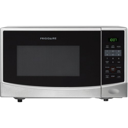 Electrolux 	microwaves Frigidaire FFCM0934LS 900-watt Countertop Microwave, 0.9 Cubic Feet, Stainless Steel with a discount