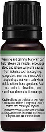 Sweet-Marjoram-Essential-Oil-10-ml-100-Pure-Undiluted-Therapeutic-Grade