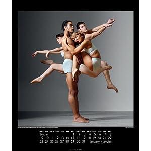 Lois Greenfield - Dance 2012