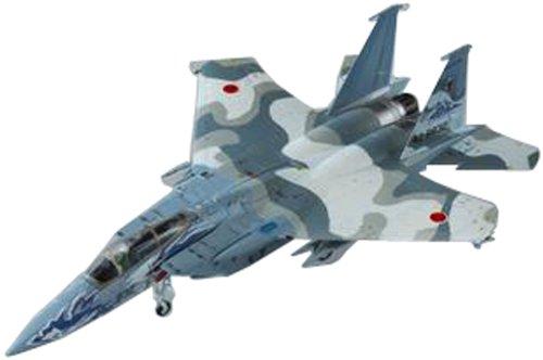 技MIX航空機 AC07 航空自衛隊 F-15J 第303飛行隊 小松基地開設40周年記念塗装機 (小松基地)