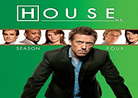 Dr. House - Staffel 4