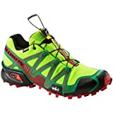 Salomon Women's Speedcross 3 GTX Trail Running Shoes
