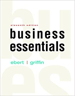 Business Essentials Plus MyBizLab With Pearson EText -- Access Card Package (11th Edition)