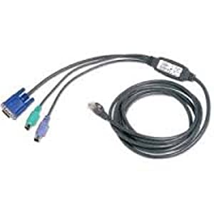 Avocent Server Interface Module - Video/USB extender