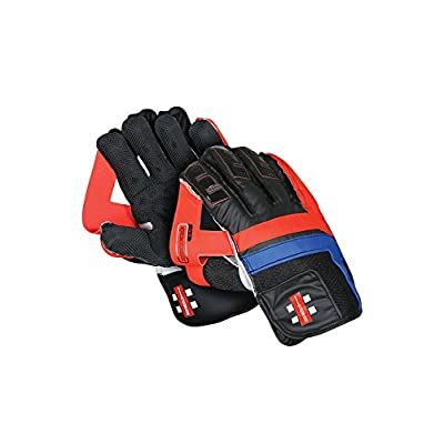 Gray Nicolls Classic Pro GN7 Wicket Keeping Gloves, Men's