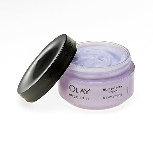 销量冠军,Olay 玉兰油 新生焕肤系列 抗皱修复晚霜 48g图片