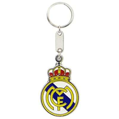 Keychain SPAIN SOCCER TEAM REAL MADRID