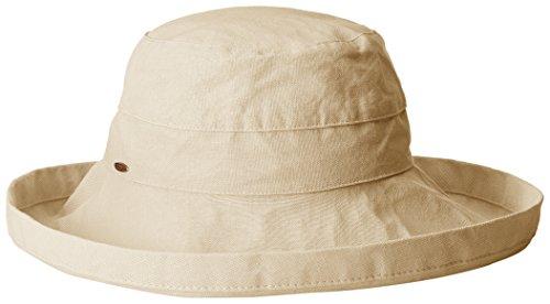 scala-womens-cotton-big-brim-hat-sand-one-size