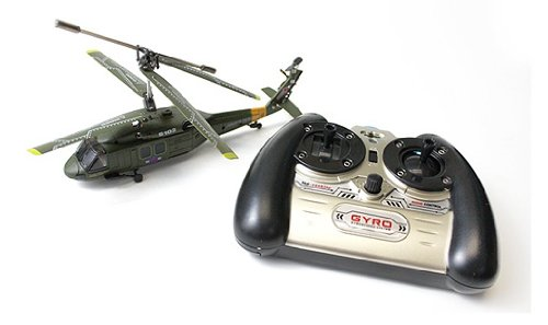 Syma Remote Radio Control R/C 3CH Infrared Military Blackhawk S102g RC Army Helicopter
