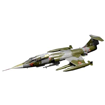 Italeri - I2502 - Maquette - Aviation - F-104g Starfighter