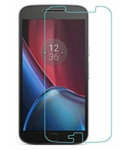Tinc Premium Tempered Glass Screen Protector for Moto G Plus 4th Gen (G4)