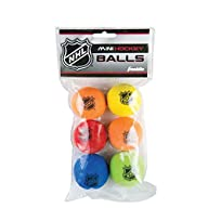 Franklin Sports NHL Foam Mini Hockey…
