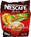 Nescafe Rich Aroma Instant Coffee - 3 in 1 - 30 Packets (30x19.4g) from Nestle