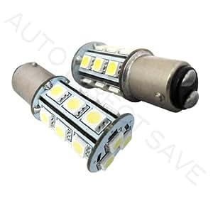 Warm White 1156 Led Rv Lighting Small Led Light Bulb Rv Interior Lighting Automotive
