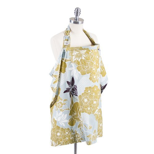 Bebe au Lait Nursing Cover - Ascot (Discontinued by Manufacturer)