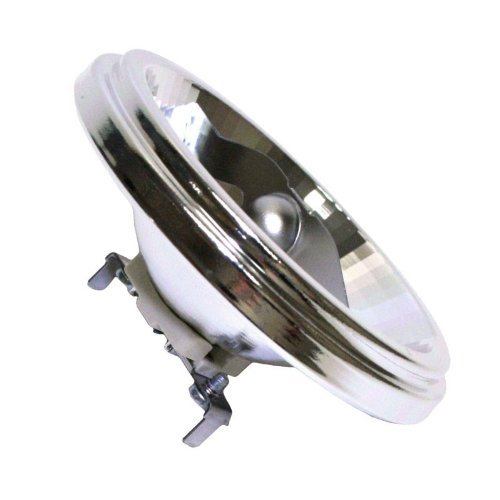 Radium 50W 12V M158 Halospot Sbc/B15 (Small Bayonet Cap) 24 Degree Beam Angle Spotlight