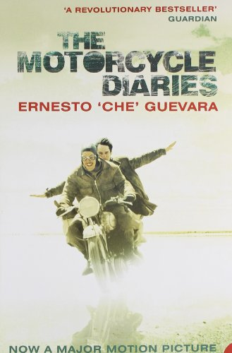 The Motorcycle Diaries Image