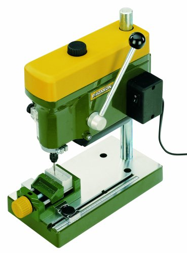 Proxxon 38128 TBM Bench Drill Machine