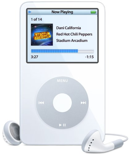 apple-80-gb-ipod-white-5th-generation-discontinued-by-manufacturer