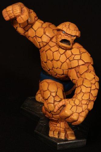 Picture of Bowen Fantastic Four The Thing Bowen Designs Large Statue Figure (B004XJPNJM) (Fantastic Four Action Figures)