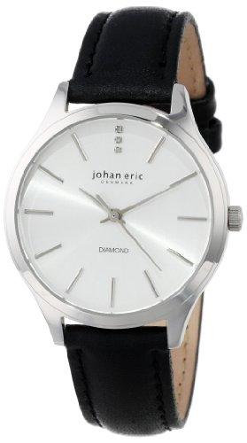 Johan Eric JE2200-04-001.7 - Reloj de pulsera mujer, plata