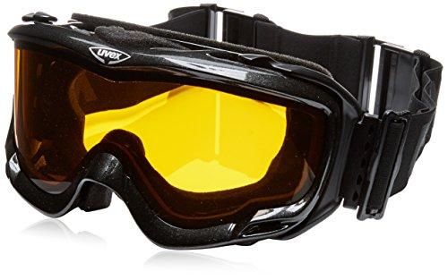 UVEX Skibrille Orbit Optic, One size
