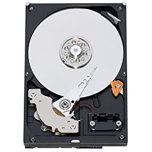 2TB Sata II 16MB-RETAIL Kit