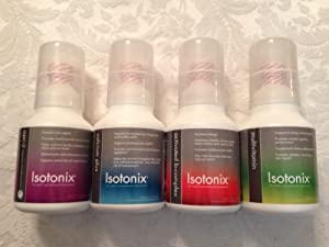 Isotonix Daily Essentials Kit Including Isotonix OPC3-Best Deal