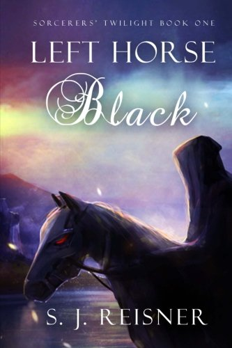 Left Horse Black