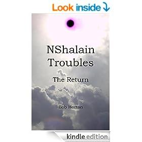 NShalain Troubles - The Return