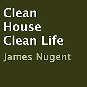 Clean House, Clean Life Audiobook