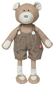 SPOOK LUXE Little Pockets Bear (Boy)