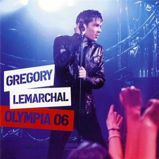 Gregory Lemarchal-Olympia 06-FR-CD-FLAC-2006-FADA Download