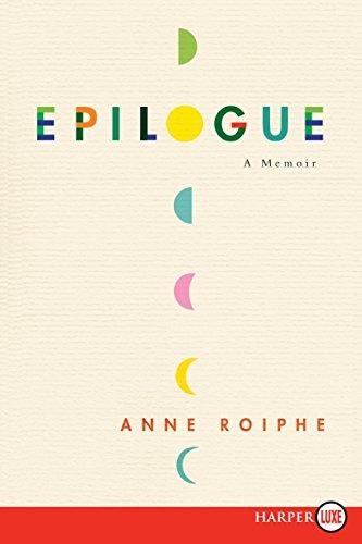 Epilogue LP: A Memoir PDF