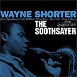 Wayne Shorter - The Soothsayer - Music Matters Jazz
