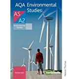AQA Environmental Studies AS/A2: Student Bookby Richard Genn