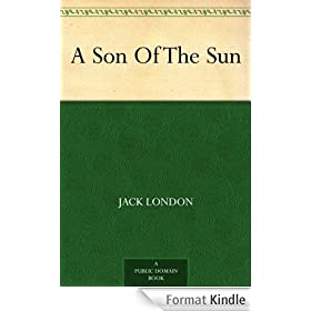 A Son Of The Sun (English Edition)