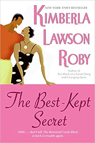 The Best-Kept Secret (Book 3) - Kimberla Lawson Roby