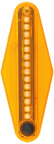 Trademark Games TGT Bike Spoke Message Light-14 LED