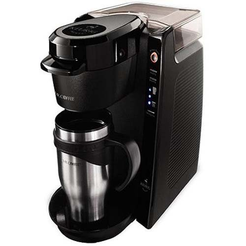 Mr Coffee Keurig Brewer (Mr Coffee Kcup Single Brew compare prices)