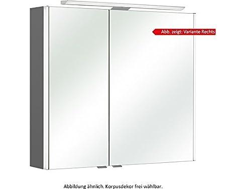 Pelipal S10 S10 Cabinet / Neutral-Sps 09 / Comfort N / 77 x 70 x 17 CM